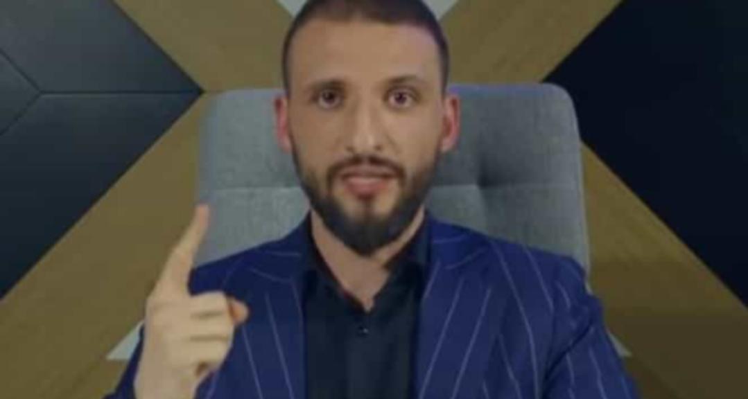 Pentru cei care îl acuză că își face reclamă: Stefan Mandachi dă mâncare gratis tuturor angajaţior din instituţiile care luptă împotriva epidemiei!