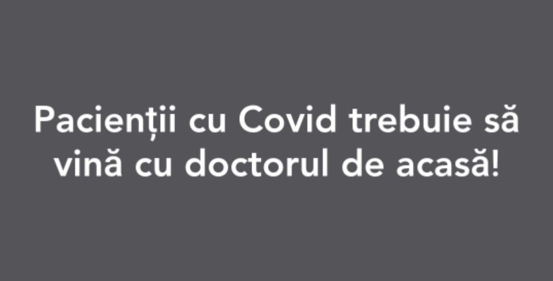 #adu-ți-doctor!