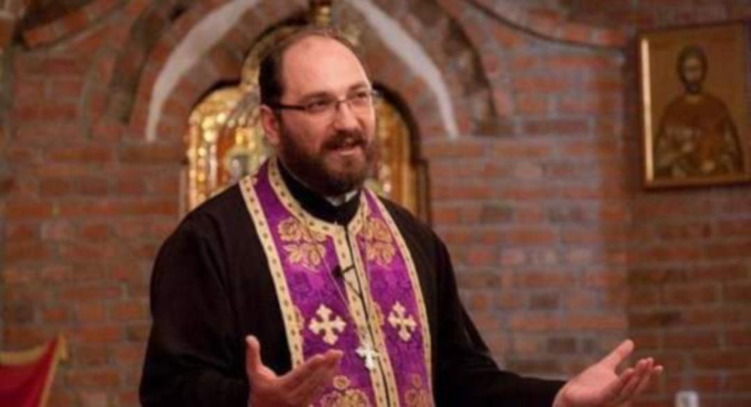 """Părintele Necula: """"Staţi acasă! Nu de frica morţii, ci din iubire pentru viaţă"""". Altfel ar fi arătat biserica noastră dacă era condusă de asemenea oameni!"""