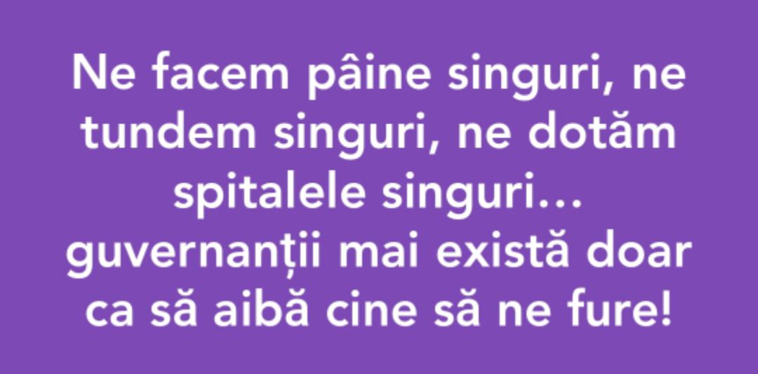 #singuri-impotriva-tuturor-guvernantilor