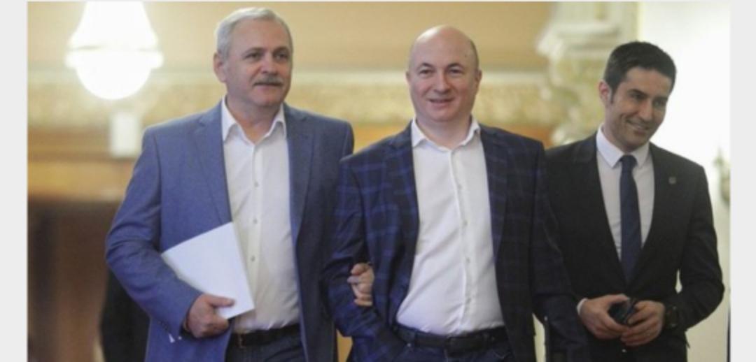 """Codrin Ștefănescu: """"Mă sună colegii să-mi spună că le e dor de Dragnea"""". Zi-le să facă un autodenunț și se rezolvă!"""