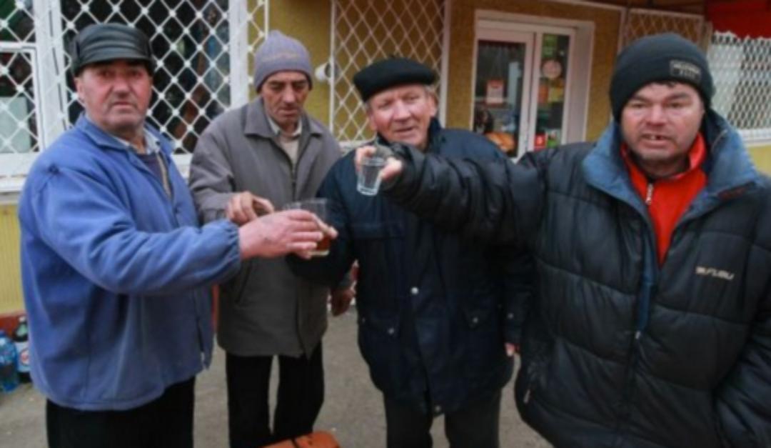 """Și Vasluiul cere autonomie teritorială: """"România a căzut 5 locuri în topul consumatorilor de alcool. Ne trageți în jos!"""""""