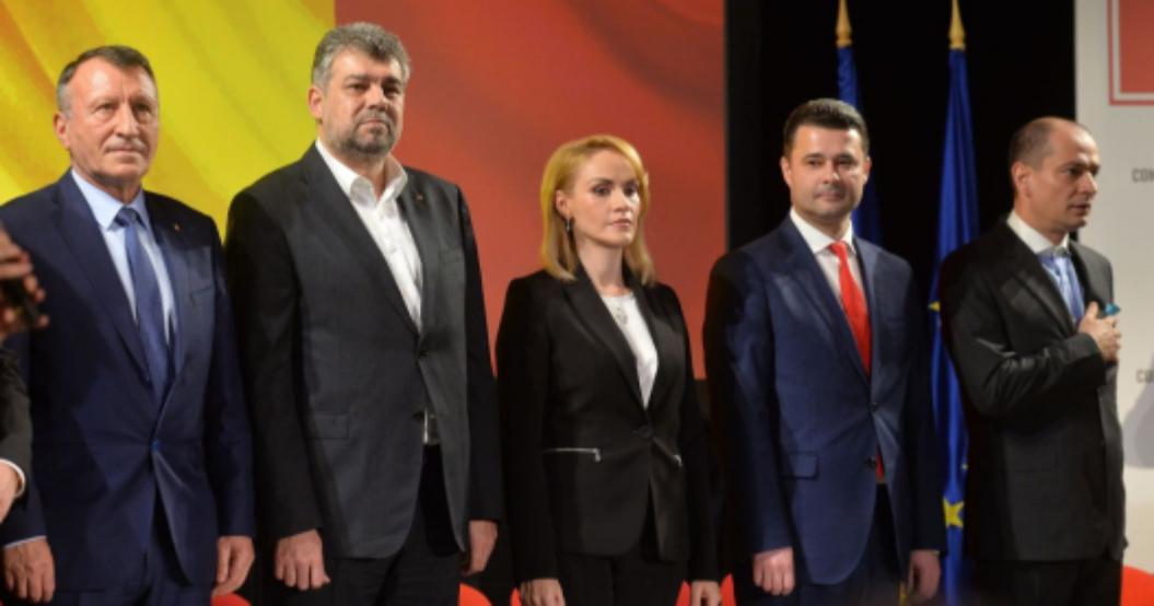 PSD-iștii anunță că nu sărbătoresc 1 Mai, pentru că ei trăiesc din furt, nu din muncă!
