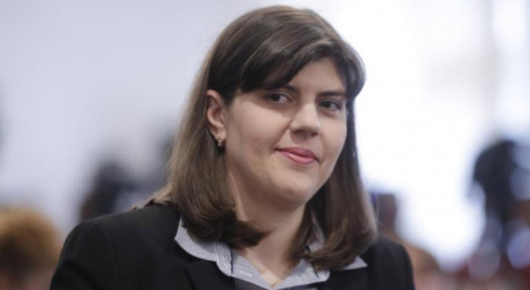 Codruța Kovesi, desemnată de o publicație londoneză personalitatea anului. PSD va contesta la CCR