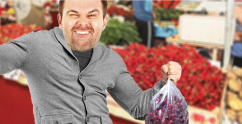 Un român a reușit săia 1 kg de cireșe accesând fonduri europene!