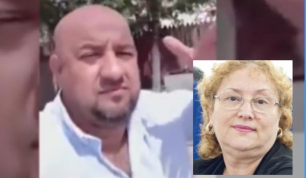 Domnu' Comitet, care a dat Covid la 3 cartiere din Buzău, mulțumește lu' doamna Avocată Poporului, adevărata mamă la interlopi!