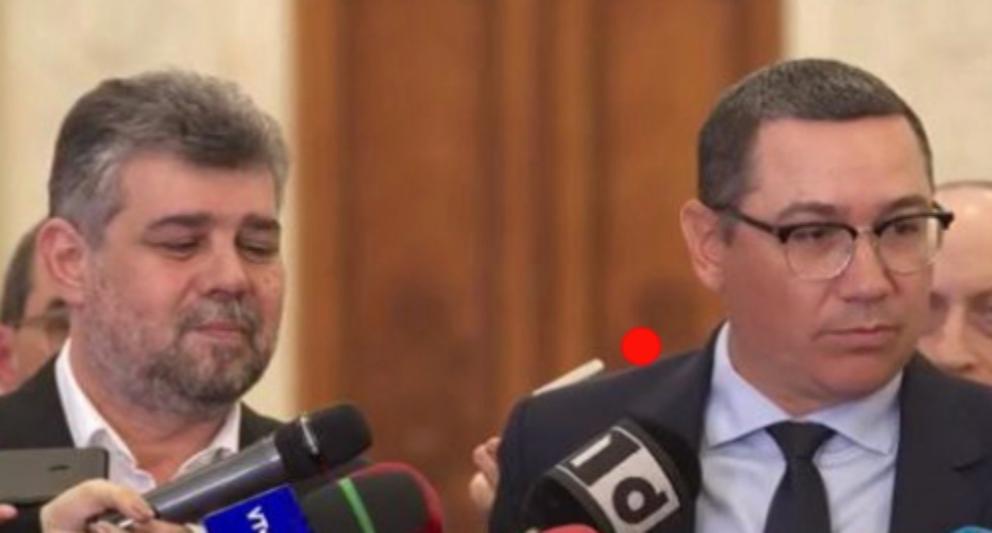 PSD și Ponta au anunțat că în septembrie vor dărâma guvernul. Vin alea 33 de miliarde, le curg balele la toți!