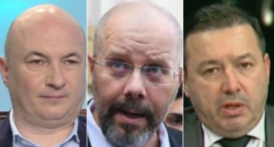 Unul din trei PSD-iștii e la fel de prost ca ceilalți doi!