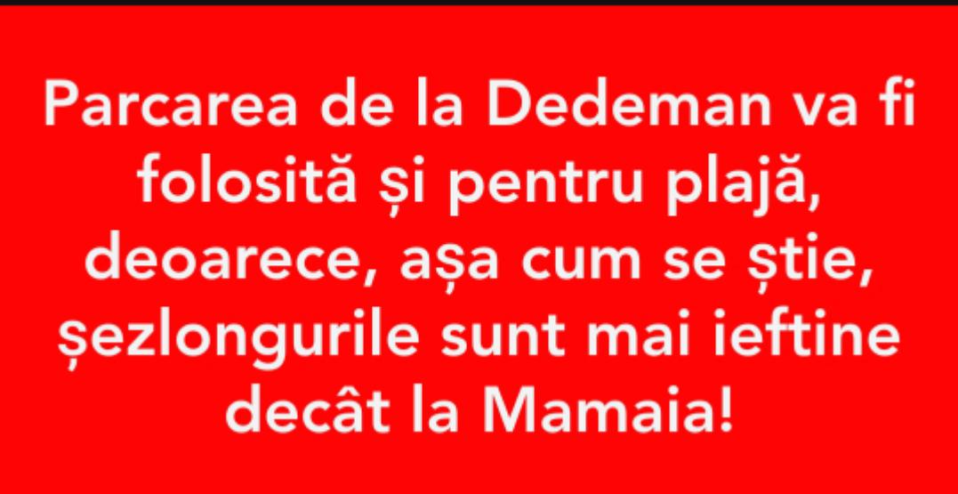 Dedeman beach