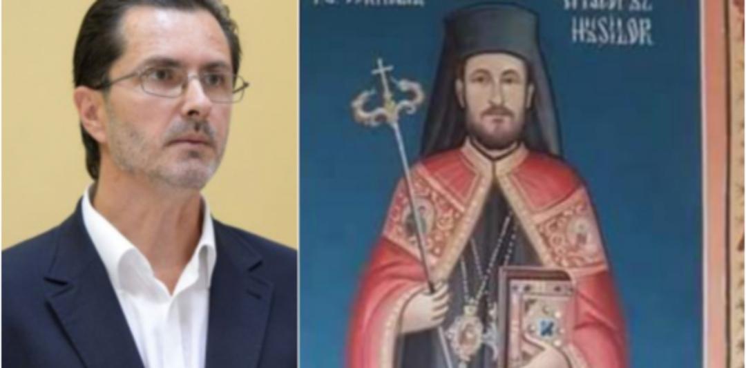 """Preanevorbitul Bănescu condamnă """"ofensiva obscenității publice cocoțată sfidător pe panouri""""!"""