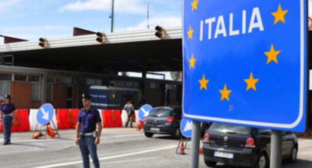 """Italia revine cu precizări: """"Românii vor fi carantinați 14 zile nu din cauza Covid, ci ca să nu își mai uite limba atât de repede!"""""""