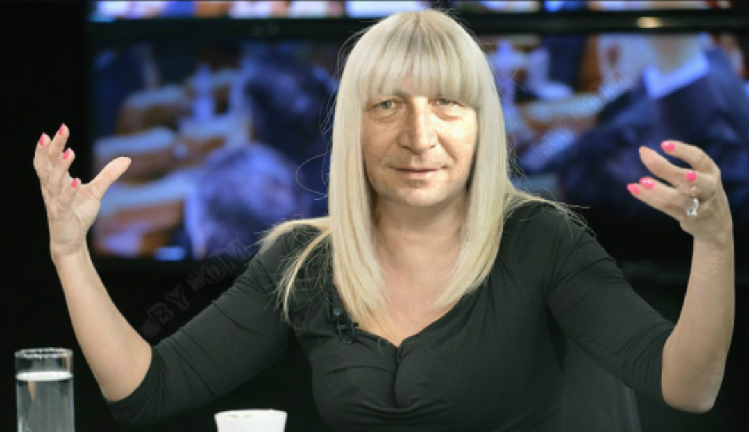 Traielena Udrea candidează!