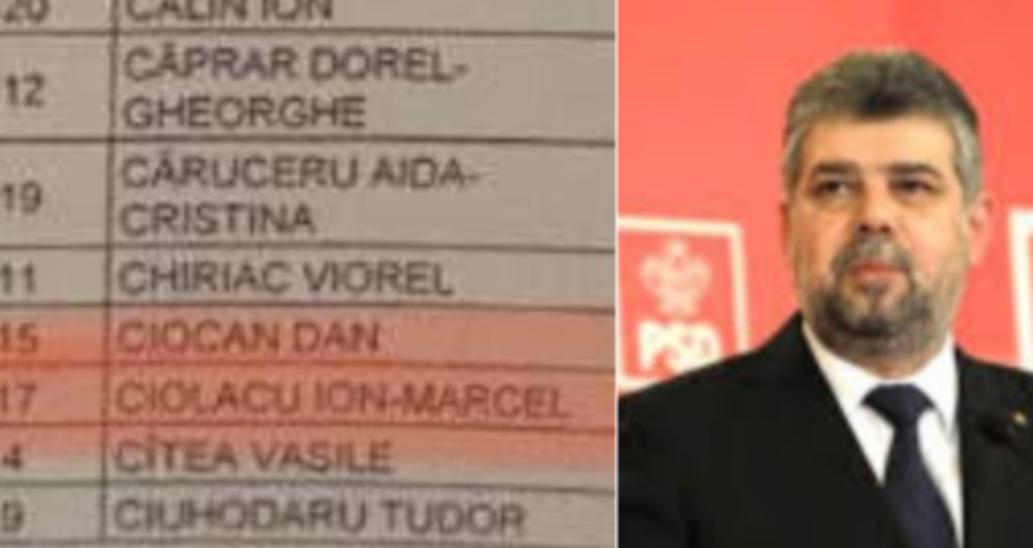 Ciolacu a votat în 2018 pentru eliberarea deținuților interlopi. Atunci a devenit complicele clanurilor