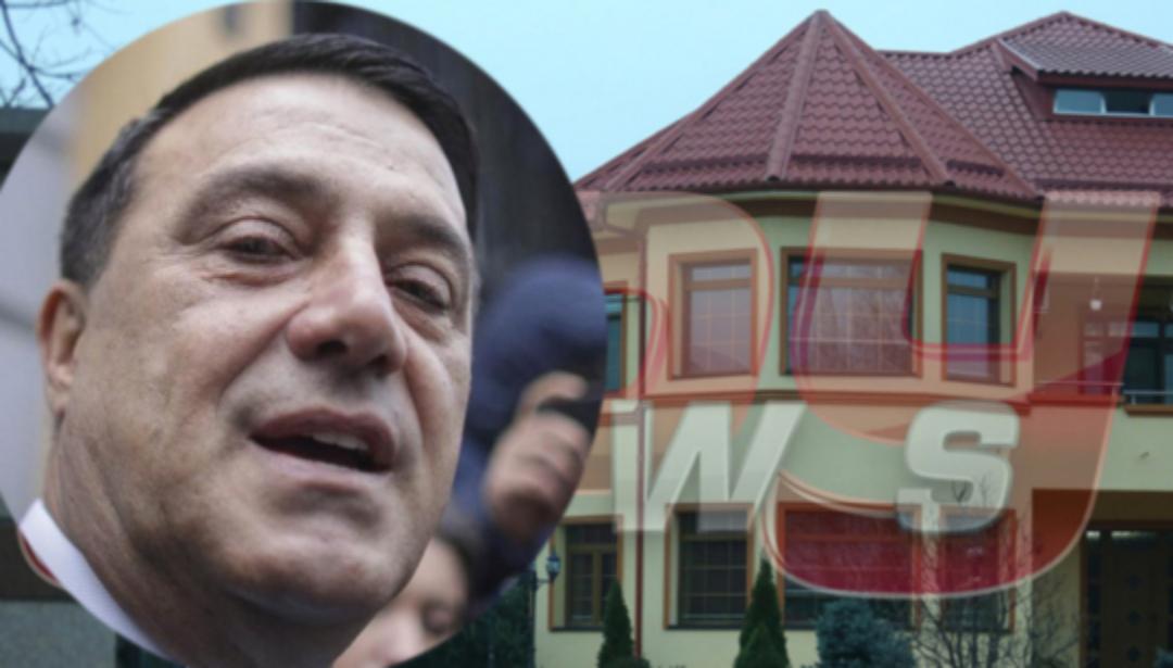Au fost prinși hoții care au spart casa lui Bădălău. Aceștia vor fi înscriși automat în PSD, fiindcă sunt deja specializați!
