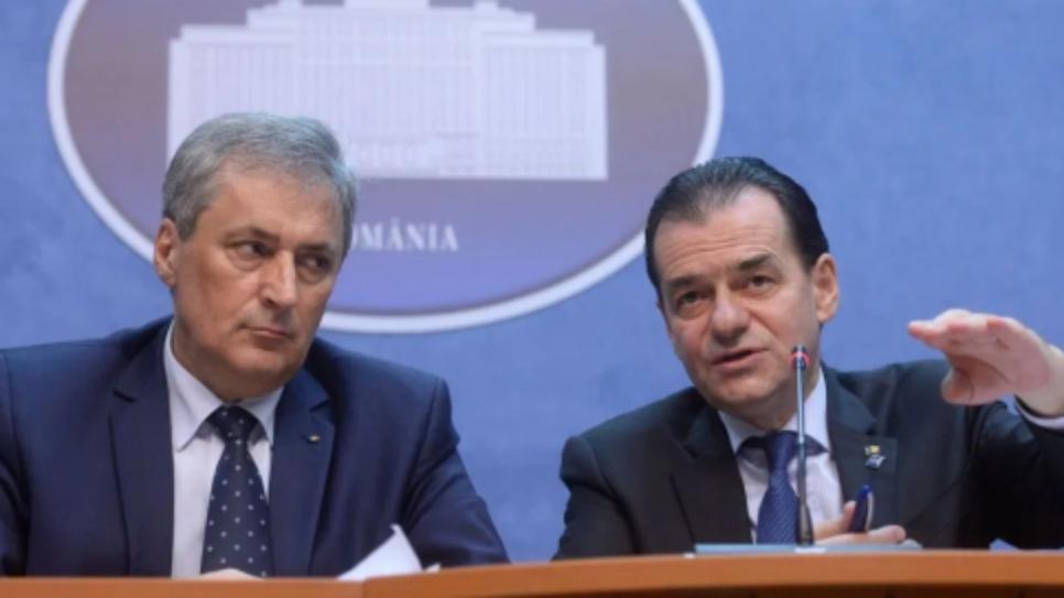 """Orban după ce Vela a zis că e cu ochii pe interlopi: """"Cu altceva trebuie să fiţi pe ei!"""" Cu pielea de pe jacă"""
