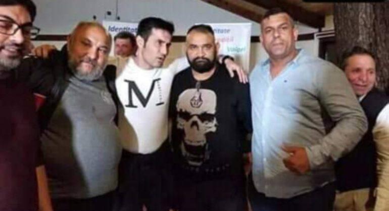 Cel mai periculos clan din România nu e interlop, e politic!