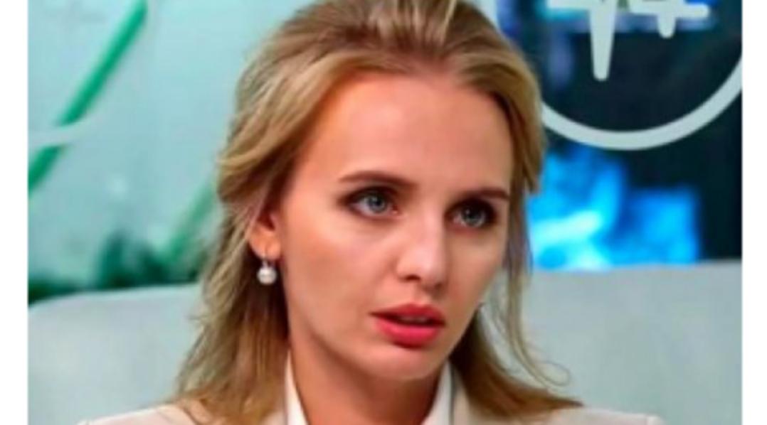 Fiica lui Putin susține că după ce a făcut vaccinul anti-Covid rusesc se deplasează mult mai ușor: i-a mai crescut un picior!