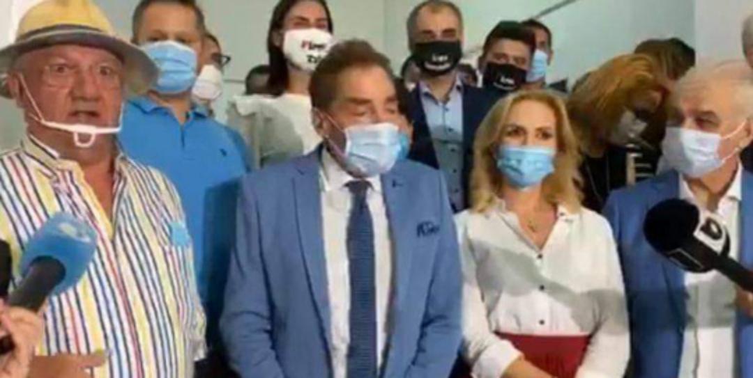 """Fierea: """"Am adunat o echipă anti-Covid: toți au imunitate de pe vremea gripei spaniole!"""""""