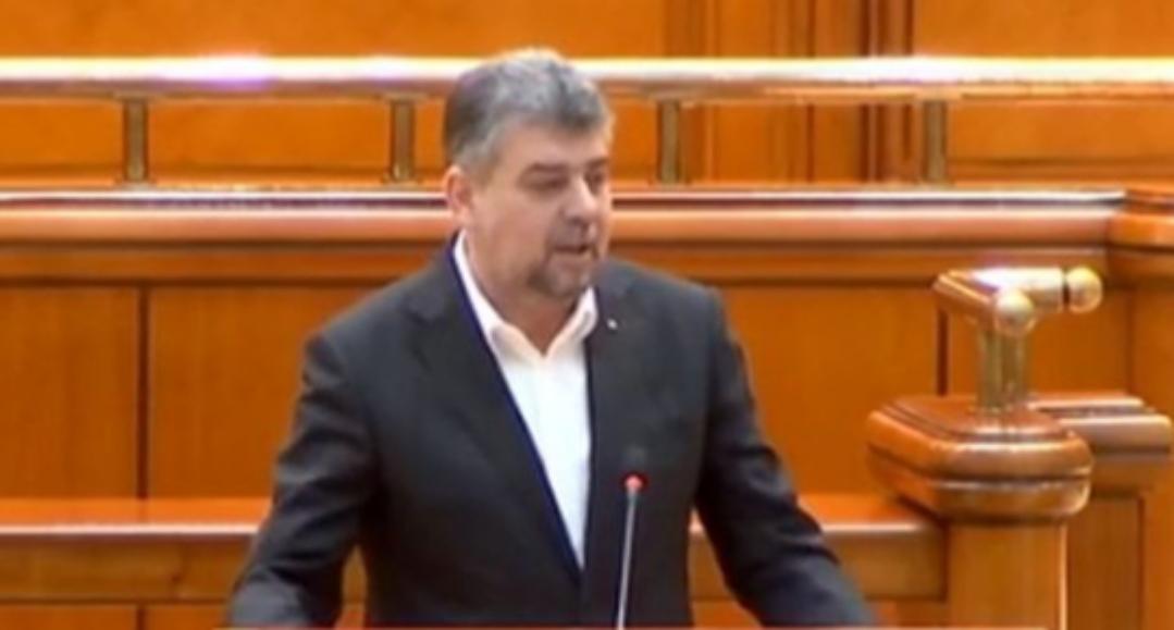 Moțiunea PSD a picat în Parlament din lipsă de cvorum. Ciolacule, încercați şi la Rahova, că acolo aveți cvorum!