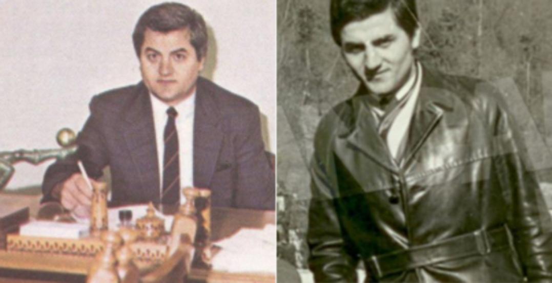 Fosila comunistă Mitică Dragomir pe vremea când abia terminase prima facultate: 3 ani pentru practicarea ilegală a jocurilor de noroc