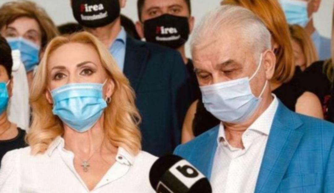 Anghel Iordănescu, internat în stare gravă! Azi-dimineață, el s-ar fi plâns că nu mai simte mirosul banilor!