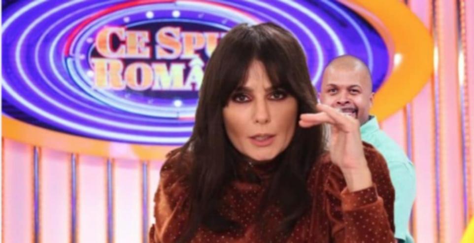 """Dana Budeanu îl va înlocui pe Cabral la ProTV. Emisiunea își schimbă numele în """"Am întrebat 100 de fătălăi""""!"""