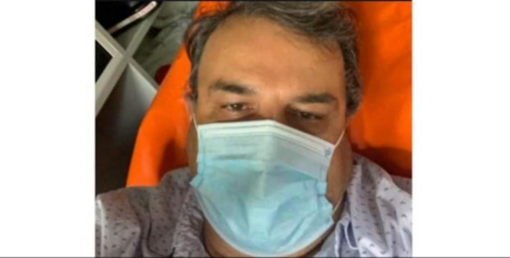 Lucian Mândruță, luat cu ambulanța în stare gravă: doctorii i-ar fi găsit un subiect despre care nu are nicio părere!