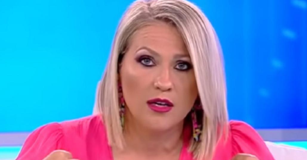 Mirela Vaida: Nu mi-am lăsat copiii la școală de frică să nu ajungă prea deștepți și să nu mai fie invitați la emisiuni ca a mea!