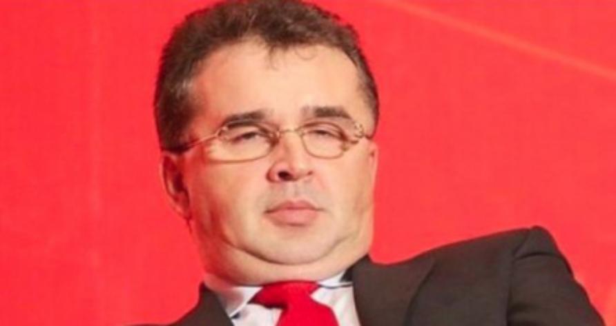 Răscoală la PSD Vrancea! Oprișan a dat-o pe mă-sa jos și s-a pus șef pe el, preluându-i și pensia de un milion de euro pe lună!