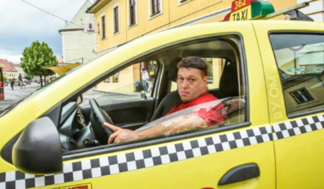Șerban Nicolae s-a întors la meseria de bază!