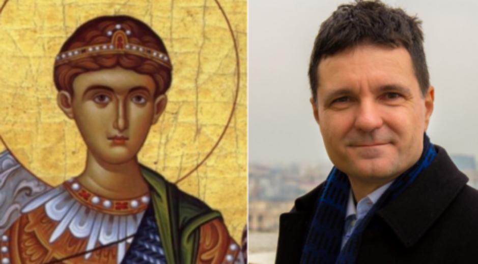 Moare Firea! Sfântul Dumitru, ocrotitorul Bucureștiului, l-a ajutat pe Nicușor în instanță!