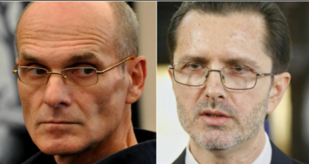 """Bănescu, inchizitorul BOR, îl arde pe rug pe CTP: """"diavol"""", """"om mic și veninos"""", """"cap pleșuv și deloc limpede"""", """"sărak posesor de Logan"""""""