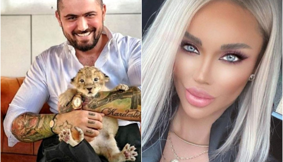 Noul iubit al Blancăi Drăgușanu, onorabilul fost pușcăriaș Cengiz, e categoric împotriva violenței domestice: Bătaia trebuie să fie sălbatică!