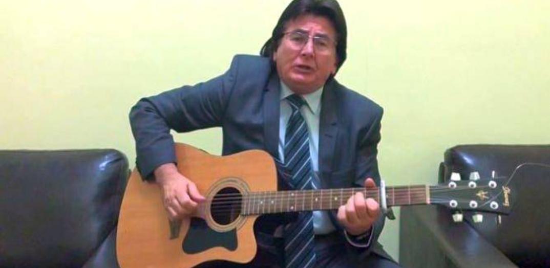"""""""Să plece Fritz imperialistul din țară!"""" - ne spune Robu zilnic la chitară"""