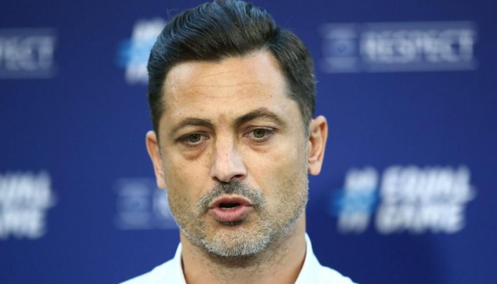 Felicitări echipei naționale după eliminarea de la JO: să faci 4 puncte în 3 meciuri fără să dai gol e o performanță unică!
