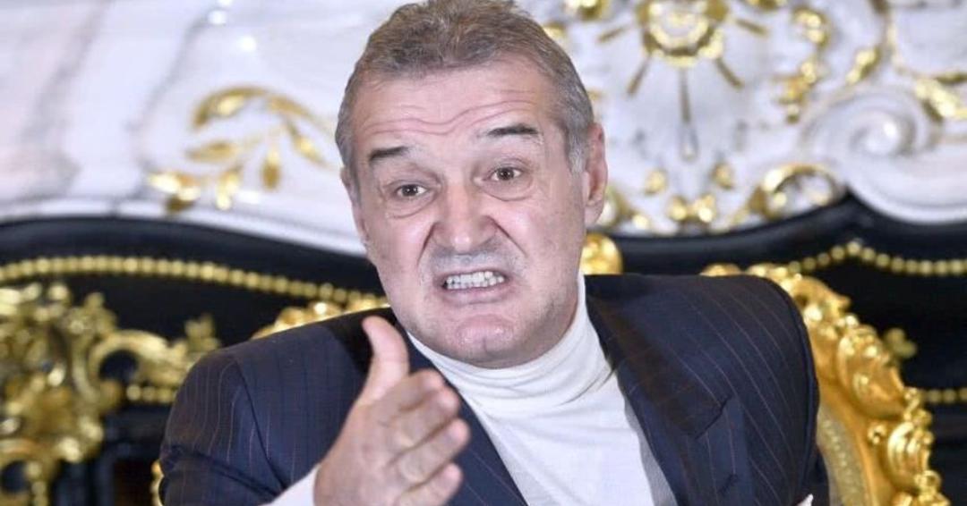 """Gigi Becali: """"Nu voi mai transfera decât jucători cu numele Popa, Apostol, Diaconu și Dascălu!"""""""
