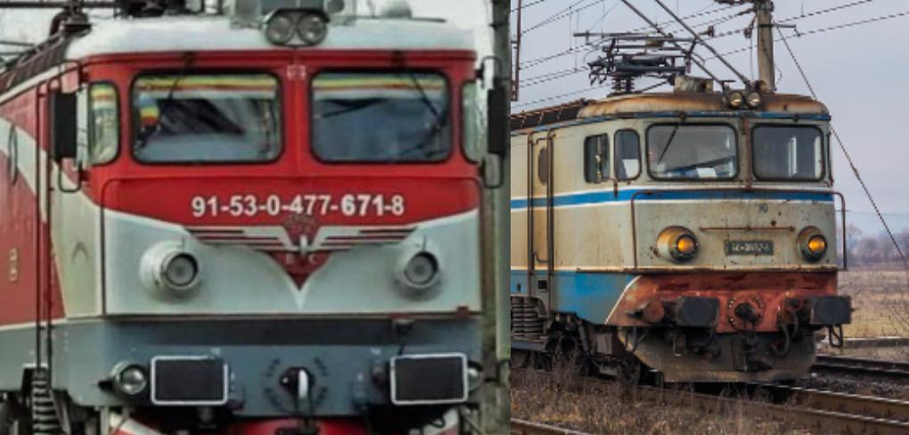 Trenul plecat alaltăieri din Mangalia spre Timișoara l-a depășit pe cel plecat anul trecut!