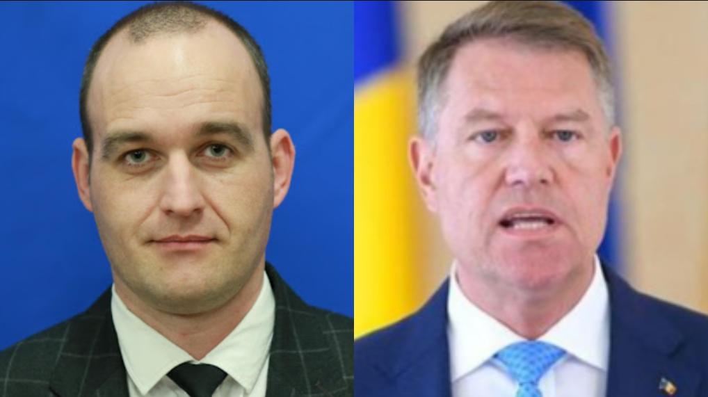 Iohannis a semnat decretul de numire a lui Dan Vîlceanu în funcția de ministru al Finanțelor. Adică a mai dat PSD-ului o șansă!