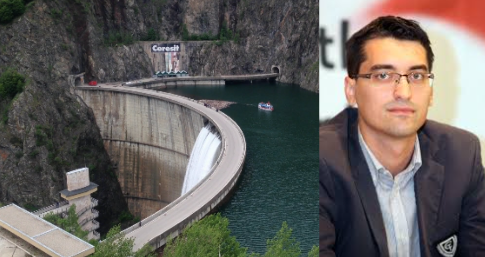 Barajul Vidraru va fi redenumit Barajul Burleanu, dacă naționala ajunge din nou la baraj
