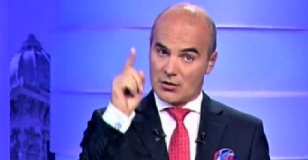 Rareș Bogdan: Dacă PNL ar renunța la Cîțu, ar însemna că renunță la tăierea pensiilor speciale în 30 de zile!