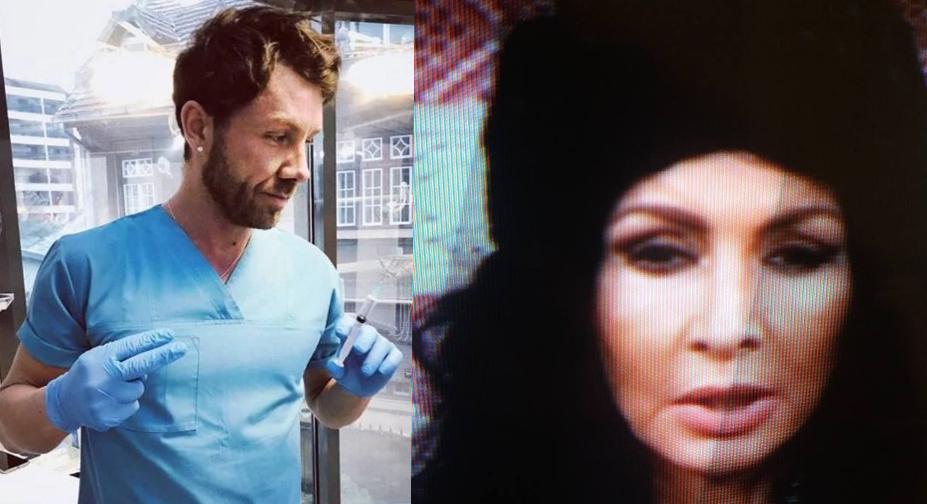 Matteo Politia revendicat ultima apariție a Mihaelei Rădulescu la emisiunea Ferma!