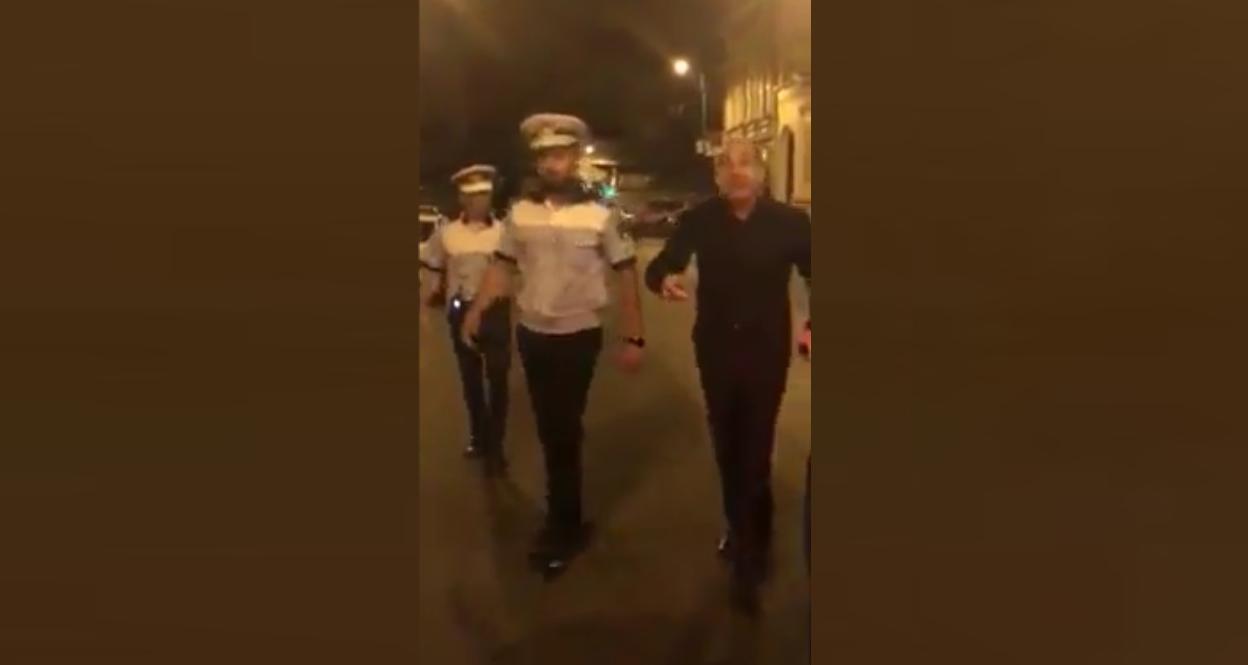 Un doctor de la Maternitatea Giulești a arestat doi polițiști pentru că nu aveau controlul ginecologic la zi!