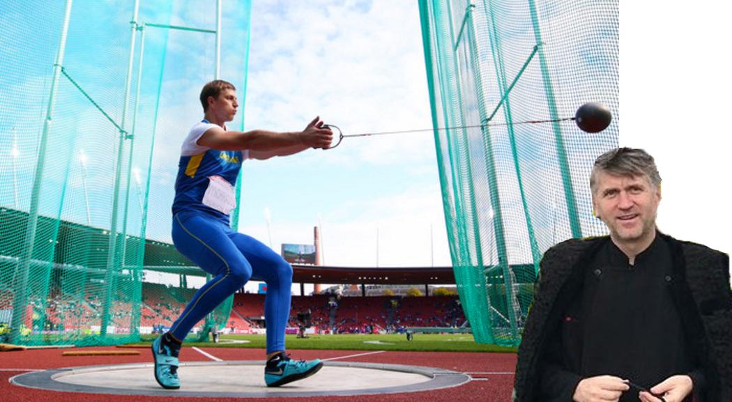 Surse: Părintele Pomocraci va antrena echipa olimpică de aruncarea ciocanului