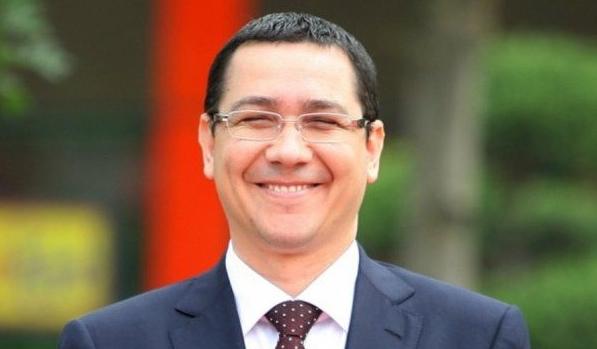 """Ponta explică guvernului cum poate face rost de bani la buget: """"Să tragă la xerox!"""""""