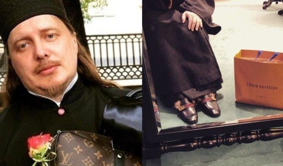 Popa cu pantofi Gucci și geantă Vuitton! Daniele, mai cere 10 milioane la primărie să-ți iei și tu!