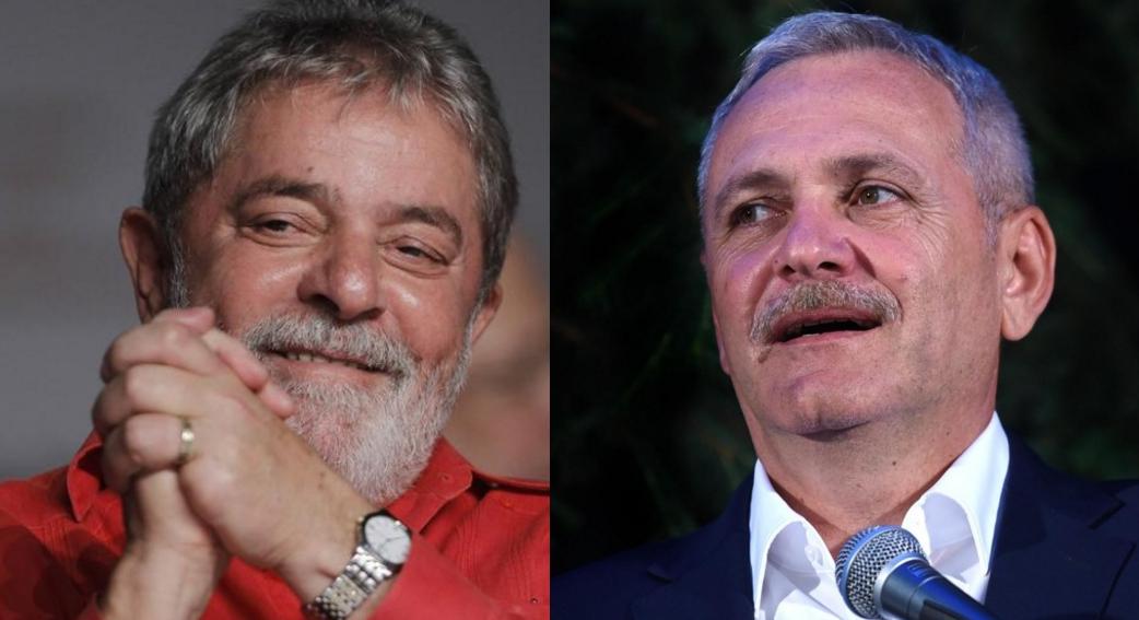 Fostul președinte al Braziliei a luat 9 ani pentru corupție. Livinho președinte! În Brazilia! E ultima soluție