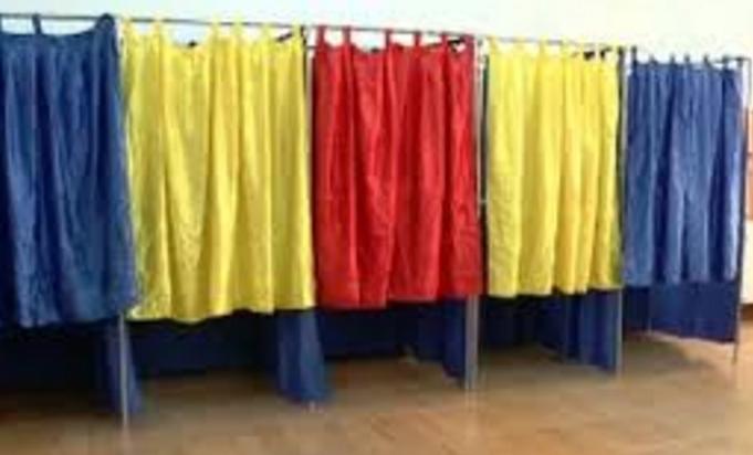 Încă puțin și prezența la vot depășește marja de eroare!