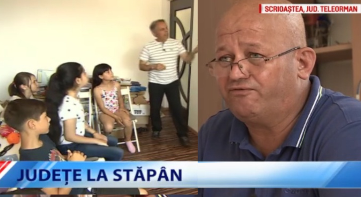 """PSD, izvor nesecat de tembeli: azi, primarul din Teleorman care i-a făcut """"infractori"""" pe copiii care vor să învețe"""