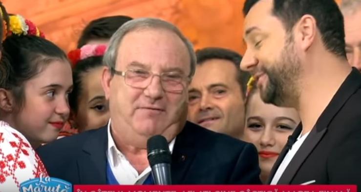 Să dai SMS-uri de 20000 de euro din bani publici ca să câștigi un concurs la Măruță - ăsta e programul de guvernare al PSD!