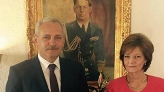Principesa Margareta ar candida la președinție din partea PSD. Pentru că e în foame mare de bani, băeți!